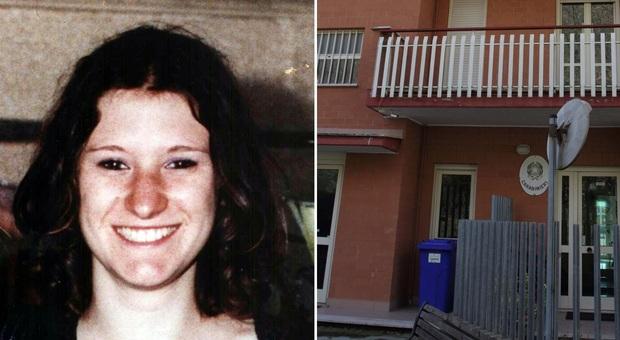 Serena Mollicone fu uccisa in caserma: svolta nel delitto di Arce