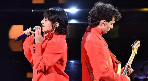"""La rappresentante di lista, testo e significato di """"Amare"""": canzone Sanremo 2021"""