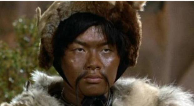 Addio a Nathan Jung, morto attore volto di Star Trek, A-Team e Kung Fu