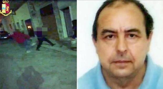 Pensionato ucciso da baby gang a Manduria. Procura: «Vessazioni concausa della morte»