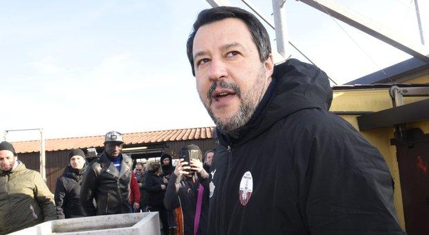 Gregoretti, sì della Giunta al processo per Salvini: cosa succede ora