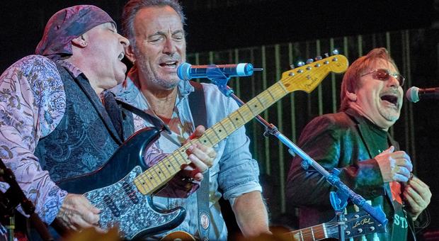 Asbury Park, il film su Bruce Springsteen