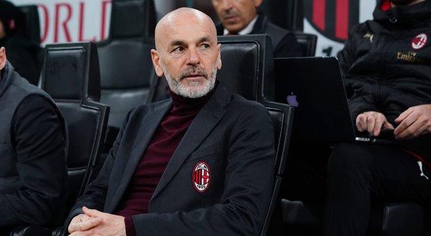 Milan, Pioli torna a Firenze e ricorda Astori: «Continua a vivere dentro di me»