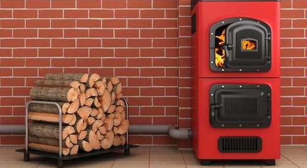 immagine Integrare le caldaie a biomassa per ridurre i costi di gestione della rete elettrica