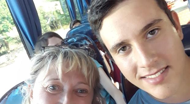 Chioggia, addio a Gianluca: il 18enne stroncato da un tumore osseo in meno di un anno