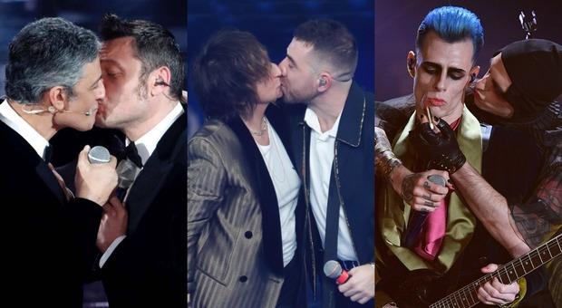 Sanremo 2020, diretta quarta serata. All'Ariston torna Fiorello: duetto con Ferro su «Finalmente tu»