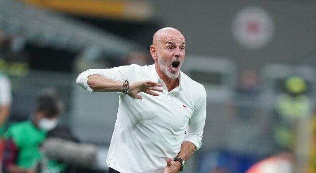 Milan, vietato pensare alla Champions. Pioli: «Lo Spezia è un avversario da rispettare»