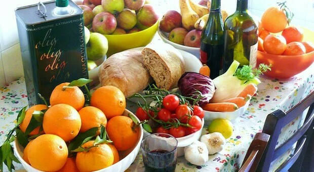 Dieta, il regime alimentare per mantenersi in forma e in salute