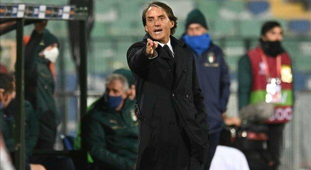 Qualificazioni Mondiali 2022, l'Italia di Mancini atterra a Vilnius: alle 17 l'allenamento