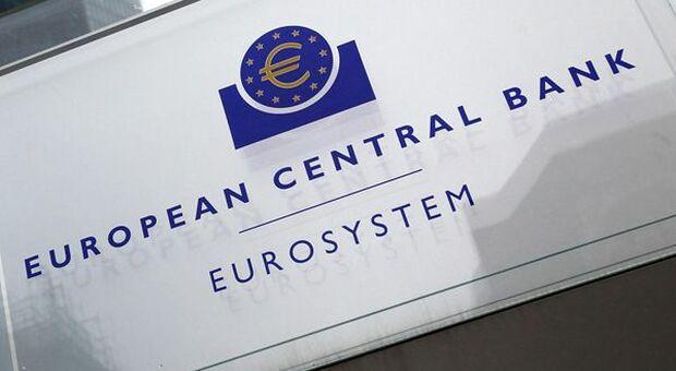 BCE conferma politica accomodante per raggiungere target inflazione
