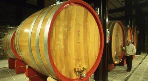 La carta dei vini: la vetrina del buon bere nella top ten a Roma