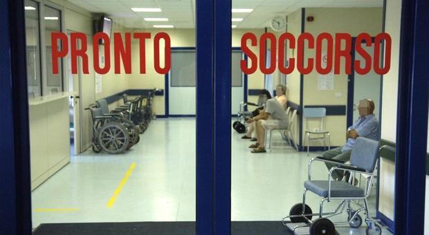 Perugia, ingerisce una pila: salvato bimbo di 15 mesi