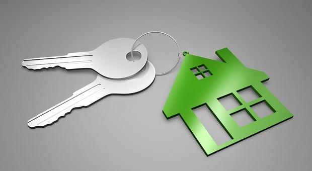 immagine Mutui, i tassi restano bassi: otto su dieci vogliono il fisso