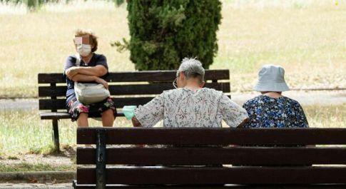 """Roma, al via il """"piano caldo"""" per gli anziani"""