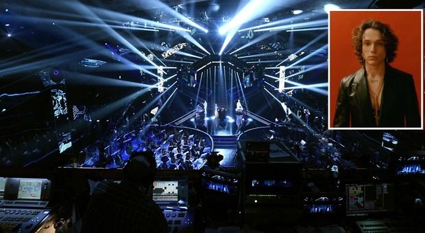 Sanremo 2021, Irama deve ritirarsi dal Festival: si cerca una soluzione