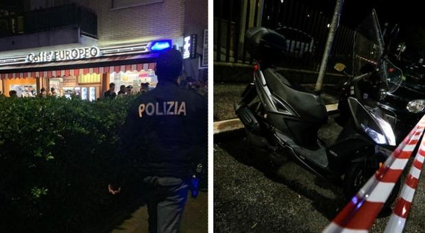 Roma, rapina a Cinecittà, il testimone-eroe: «Un colpo di karate e ho steso il bandito»