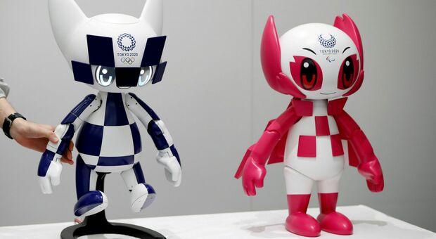 Olimpiadi Tokyo, tecnologia e sostenibilità: la doppia sfida dei Giochi iperconnessi