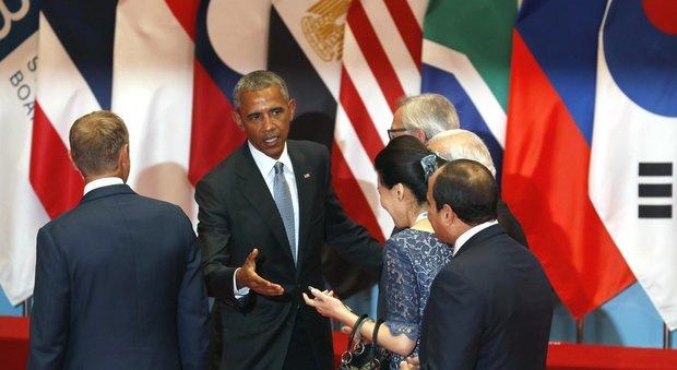 G20, Cina - Stati Uniti: tensione tra gli apparati di sicurezza