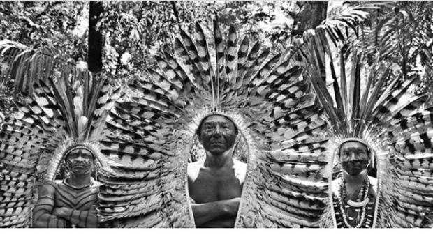 Il Covid sta sterminando gli indios, i Comboniani e il Maxxi rilanciano l'appello di Salgado