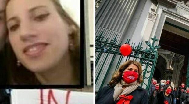 Napoli, Fortuna Bellisario: 30 anni in appello per il marito che l'ha uccisa