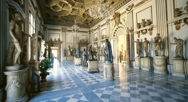 I Musei Capitolini
