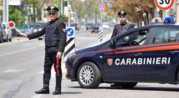 Mafia, minacce ed estorsioni: bliz contro il clan Fragalà a Roma e Catania. Sventato sequestro di persona