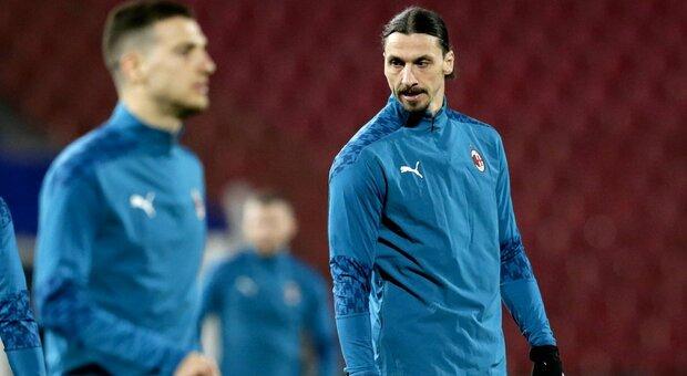 Insulti etnici a Ibrahimovic: Uefa apre indagine su Stella Rossa-Milan