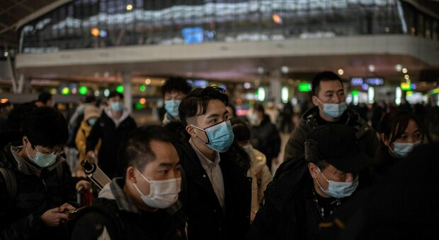 Covid, missione in Cina dell'Oms: «L'obiettivo non sono accuse né raccogliere pipistrelli, vogliamo ridurre i rischi»