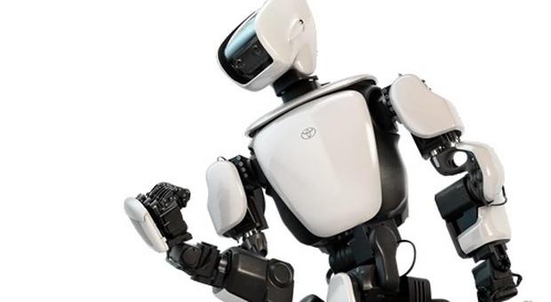 Olimpiadi di Tokyo, a ciascuno il suo robot: assisteranno gli spettatori e gli atleti