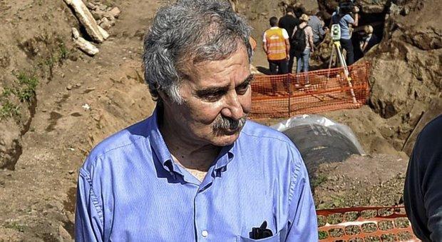 Lutto nell'archeologia romana, è morto Stefano Musco: lo scopritore delle città di Gabii e Collatia