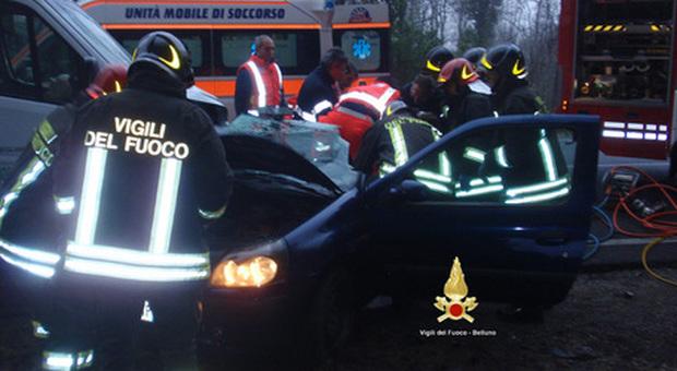 Incidente Reggio Emilia, muore 12enne investito da un furgone