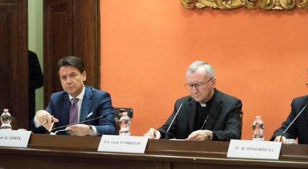 Il timore della diplomazia vaticana a parlare delle azioni della Turchia, Parolin evita persino di pronunciare il nome