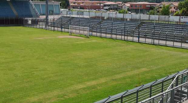 Stadio Scopigno
