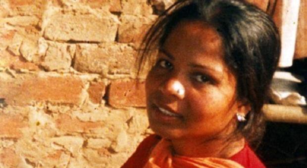 Risultati immagini per Asia Bibi