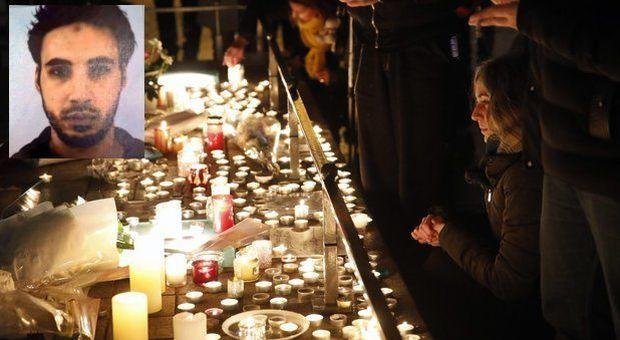 Strasburgo, Cherif mirava alla testa. «Gridava Allah Akbar». Caccia all'uomo, tre i morti