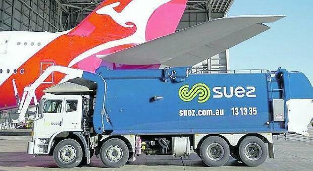 Acque e rifiuti, Veolia vuole le nozze con Suez per creare un colosso mondiale