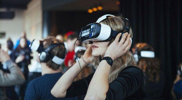 Ora gli impianti dentali si fanno con la realtà virtuale