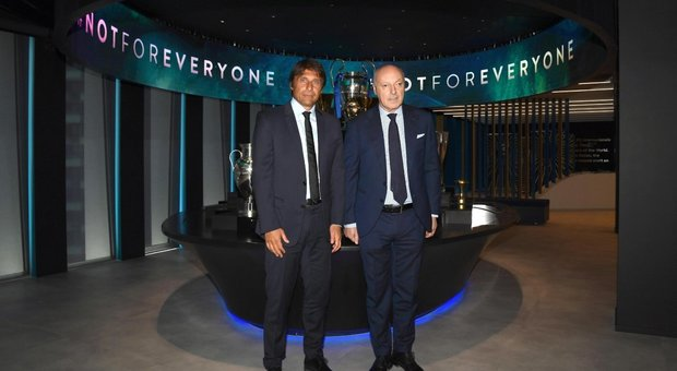 official site online shop cheap prices Inter, inizia la nuova stagione a Lugano: tutti al lavoro ...