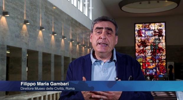 Covid, morto direttore del Museo delle Civiltà all'Eur: Filippo Maria Gambari era ricoverato allo Spallanzani