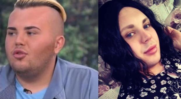 Spende una fortuna per assomigliare a Beckham, poi cambia sesso: «Voglio essere Victoria».