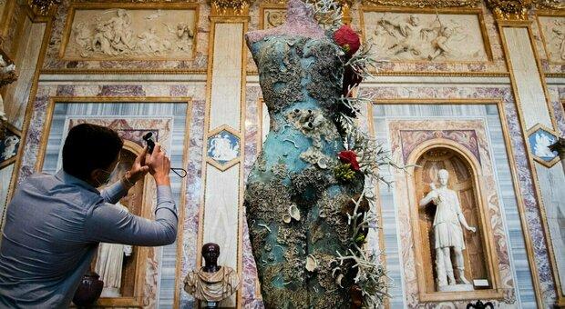 Roma, Estate alla Galleria Borghese: più turni di visite, aperture serali e Notte bianca del museo