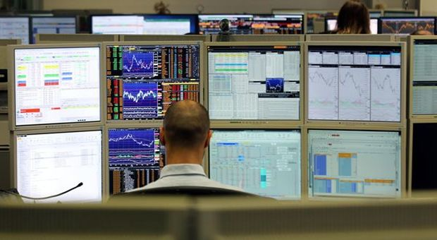633f31cebf Borse europee positive con Piazza Affari in coda sulla parità