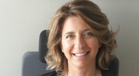 Rossella Gangi direttrice delle Risorse umane di Wind Tre