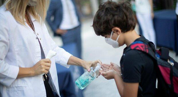 Coronavirus mondo: Israele, record di casi, ma le scuole riaprono. In Russia superato il milione di contagi