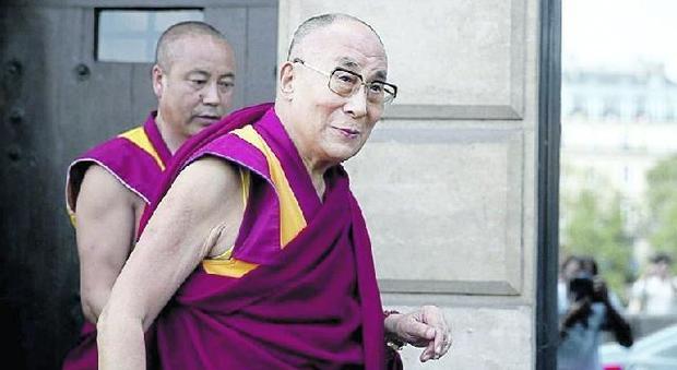 Il Dalai Lama non invitato ad Assisi: «Un peccato, sarei venuto volentieri»