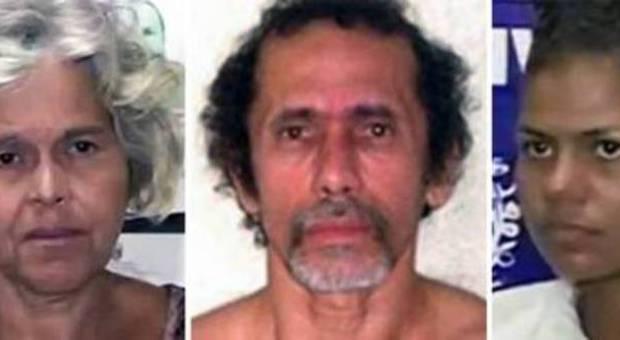 Brasile, a processo tre di cannibali: cucinavano empanadas con la carne delle vittime