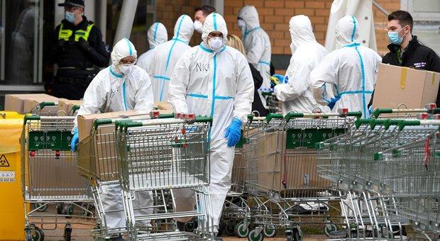 Coronavirus, diretta: Hong Kong e Tokyo, allarme nuove ondate. Nel mondo 12 milioni di contagi