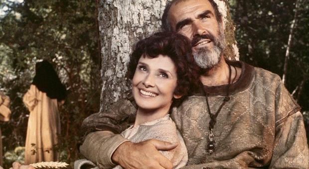Stasera in tv giovedì 22 luglio su La7D, «Robin e Marian»: curiosità e trama del film con Sean Connery