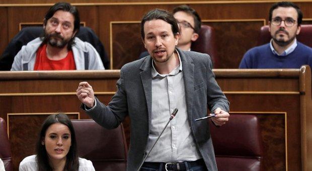 Spagna, sul web consultazione tra i Podemos per la villetta di Iglesias