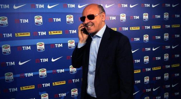 L'annuncio di Beppe Marotta dopo Juventus-Napoli: